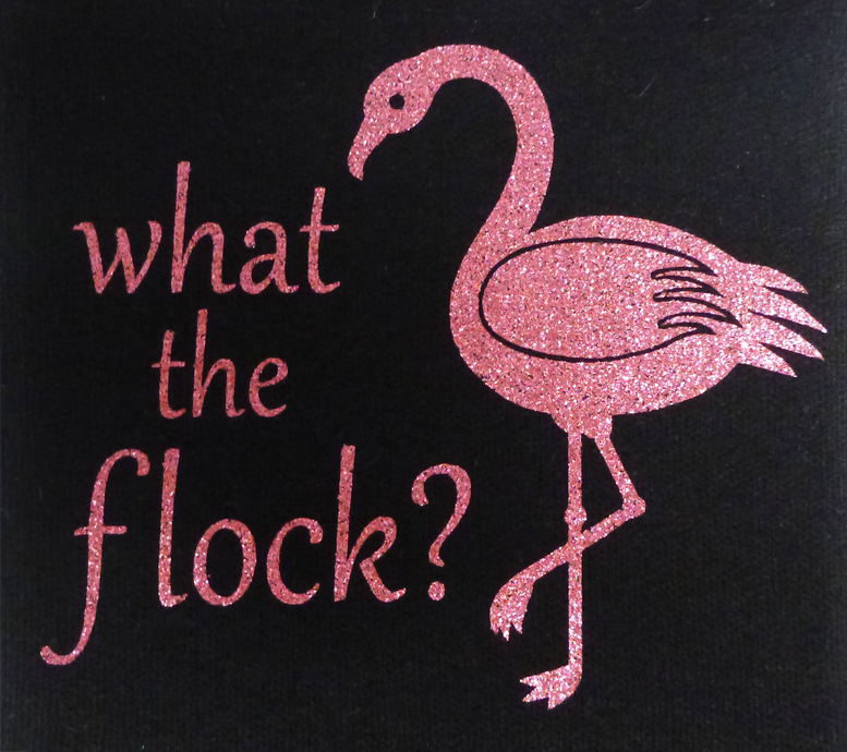 What the flock?