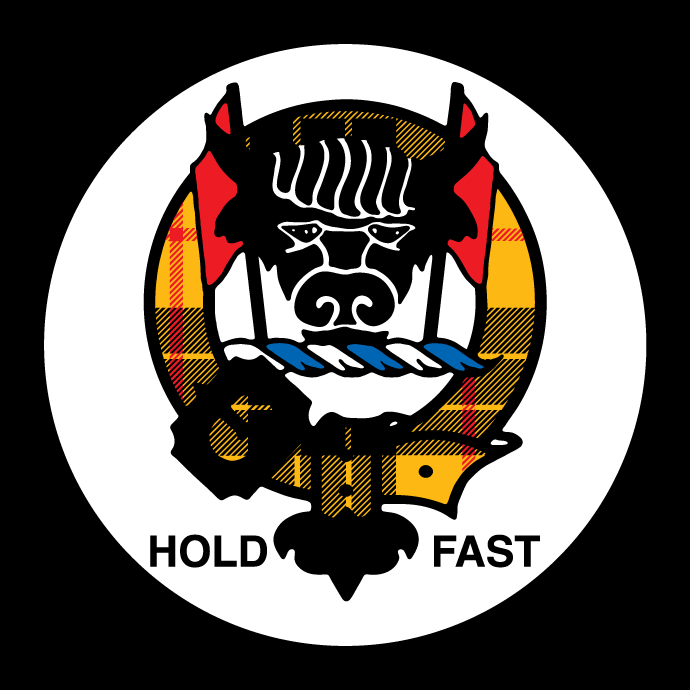 Hold Fast gobo