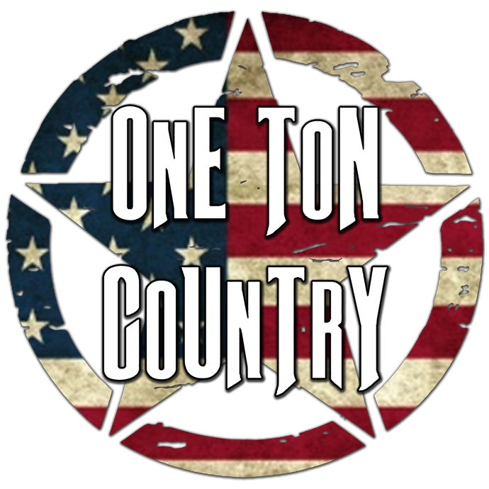 One Ton Country