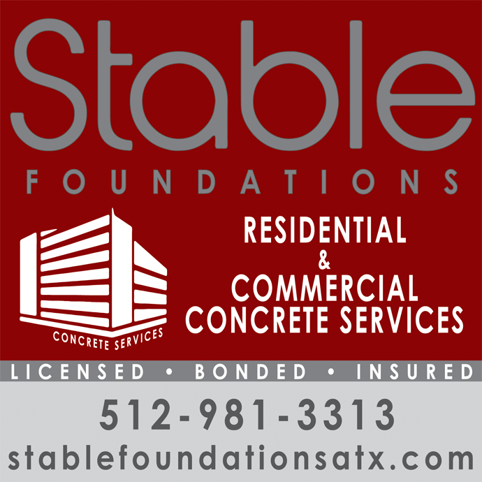 Stable Foundations banner
