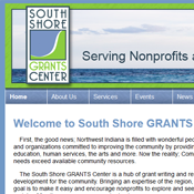 South Shore GRANTS Center